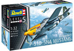 Revell P-51D-5NA Mustang (1:32)