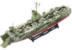Revell U.S. Navy Landing Ship Medium (L