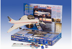 Revell Concorde British Airways (gift set)