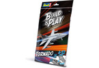 Revell Build and Play - Panavia Tornado IDS (1:100)