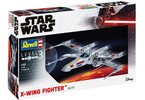 Revell Starwars X-wing Fighter (1:57)