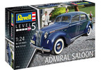 Revell Luxury Class Car Admiral Saloon (1:24)