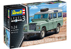 Revell Land Rover Series III (1:24)