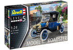 Revell Ford Roadster T 1913 (1:24)