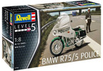 Revell BMW R75/5 Police (1:8)