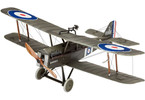 Revell British S.E. 5a (1:48) set