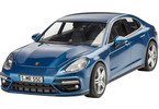 Revell Porsche Panamera Turbo (1:24) (set)