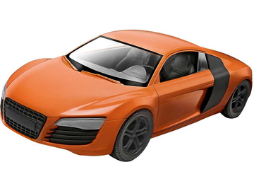 Revell Build and Play - Audi R8 1:25 / RVL06111