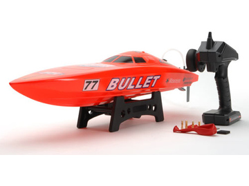 Bullet Brushless V2 2.4GHz RTR / RB-JS-8301V2