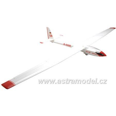ST Model ASW-17 EP ARTF (RA-STM130)   Astra