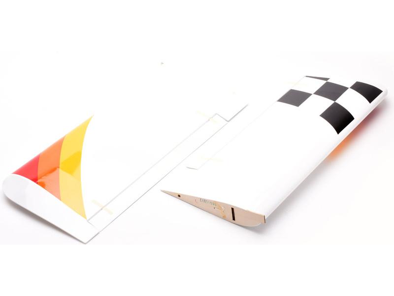 Produkt anzeigen - WOT 4 Mk2 - křídlo WYOR