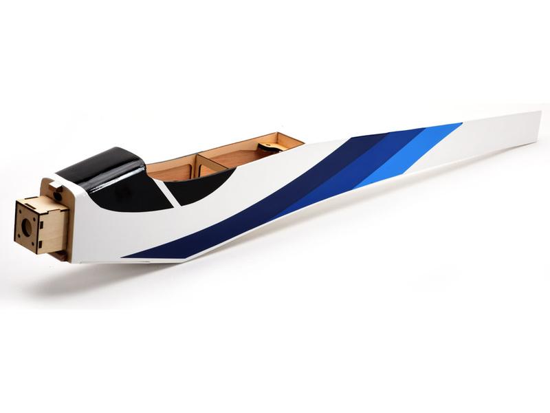 Náhled produktu - WOT 4-E Mk2 - trup 3x modrá