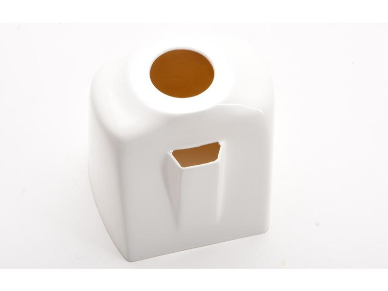 View Product - WOT 4-E Mk2 - kryt motoru bílý