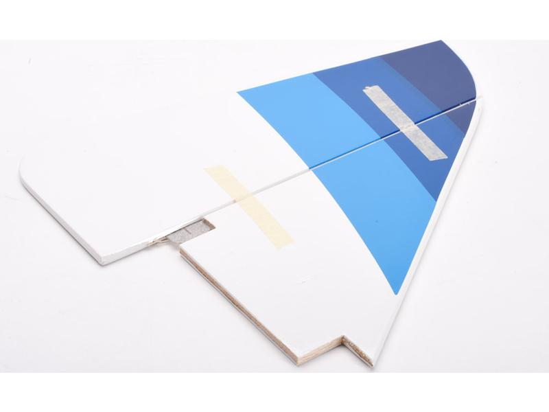 View Product - WOT 4-E Mk2 - směrovka 3x modrá