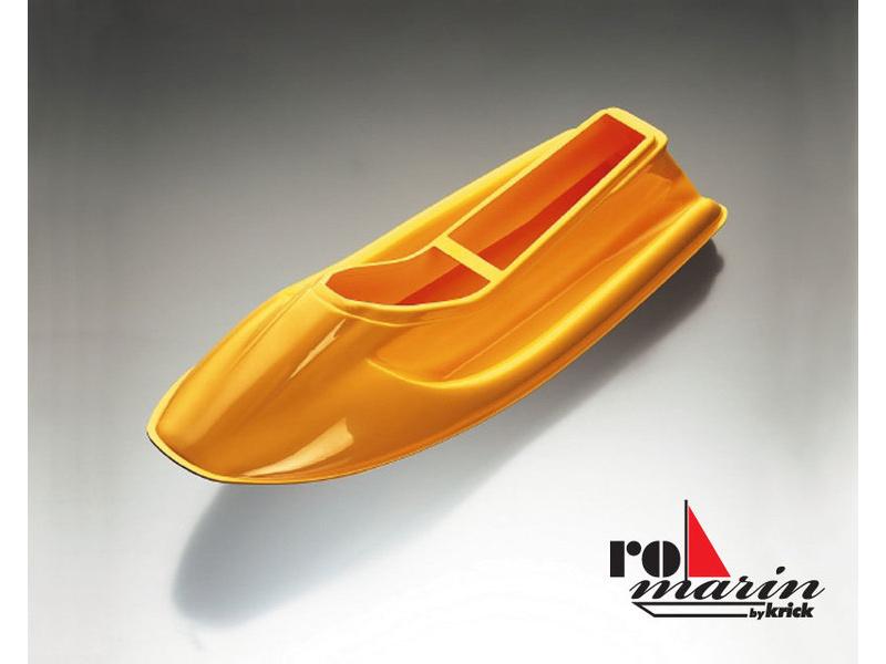 ROMARIN Sea-Jet - trup