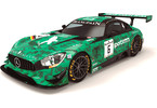 SCX Advance Mercedes AMG GT3 Sports-Code