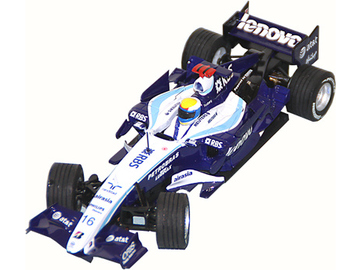 SCX Williams F1 FW29 Rosberg / SCX62880