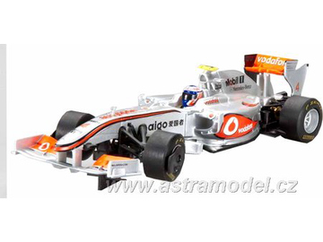SCX Vodafone McLaren MP4-26 Button / SCXA10080X300