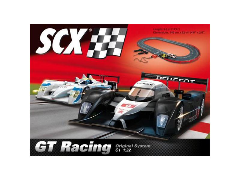 C1 GT Racing