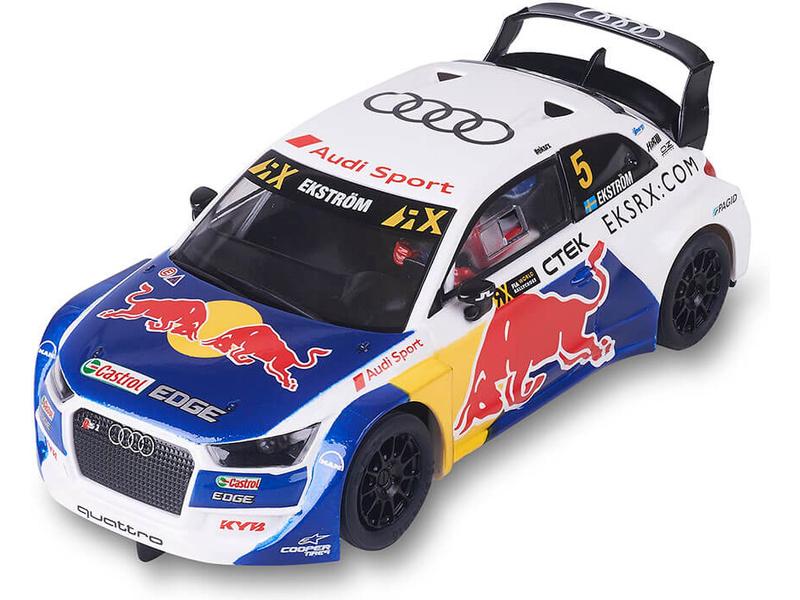 SCX Advance Audi S1 WRX Ekström