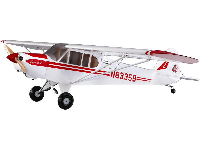 Piper Super Cub 1:4 2.5m ARF