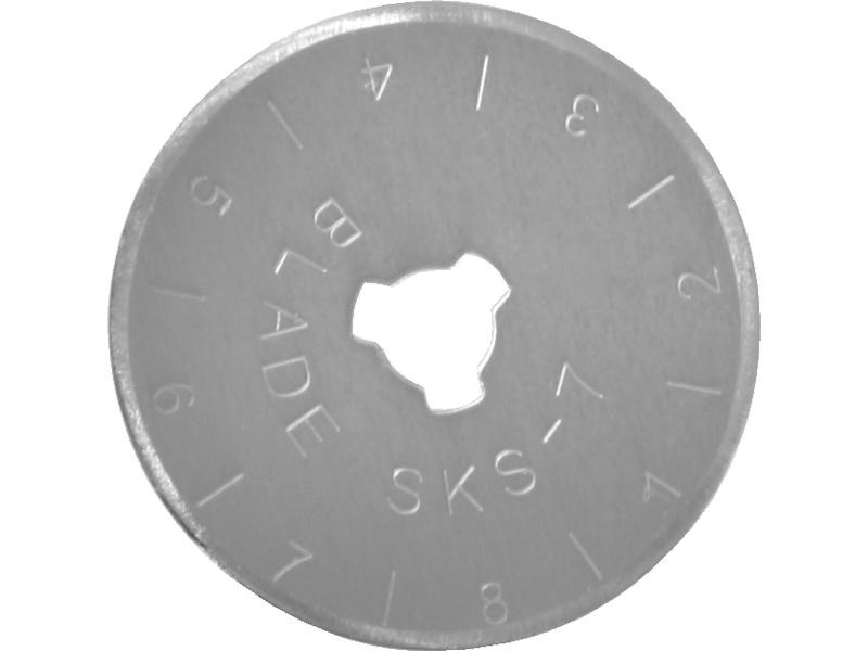 Modelcraft rotační čepel 28mm standard