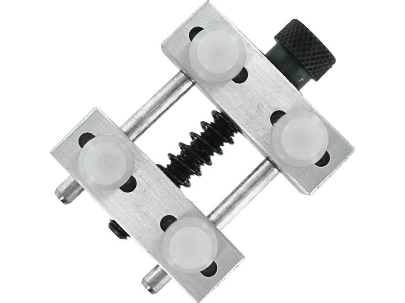 Modelcraft mini svěrák 30mm