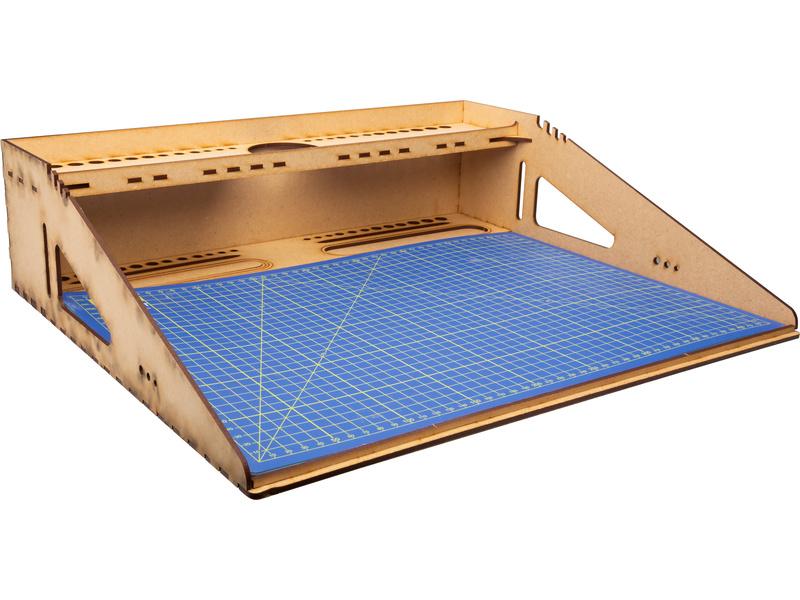 Modelcraft pracovní stanice A3 s podložkou
