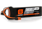 Spektrum Smart LiPo 22.2V 1800mAh 50C IC3