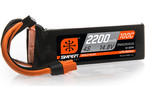 Spektrum Smart LiPo 14.8V 2200mAh 100C IC3