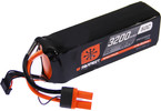 Spektrum Smart LiPo 22.2V 3200mAh 50C IC3