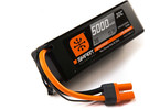 Spektrum Smart LiPo 11.1V 5000mAh 30C HC IC5