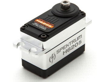 Spektrum - servo H6205 Helo High Speed MG HV / SPMSH6205
