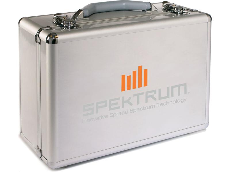 Spektrum - kufor na volantový vysielač