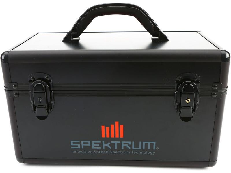 Spektrum - kufor pre volantový vysielač