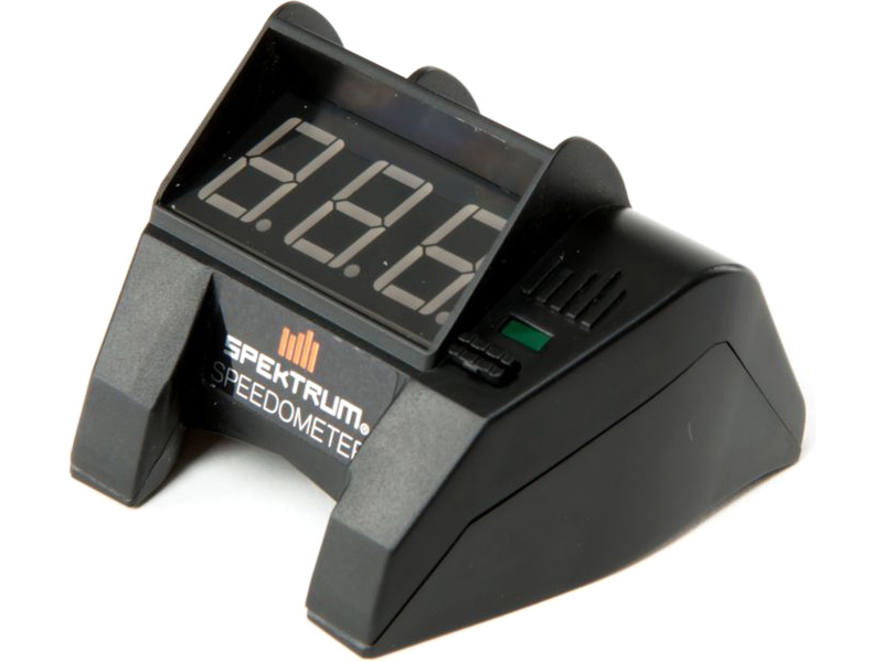 Optional Speedometer Active DX2E