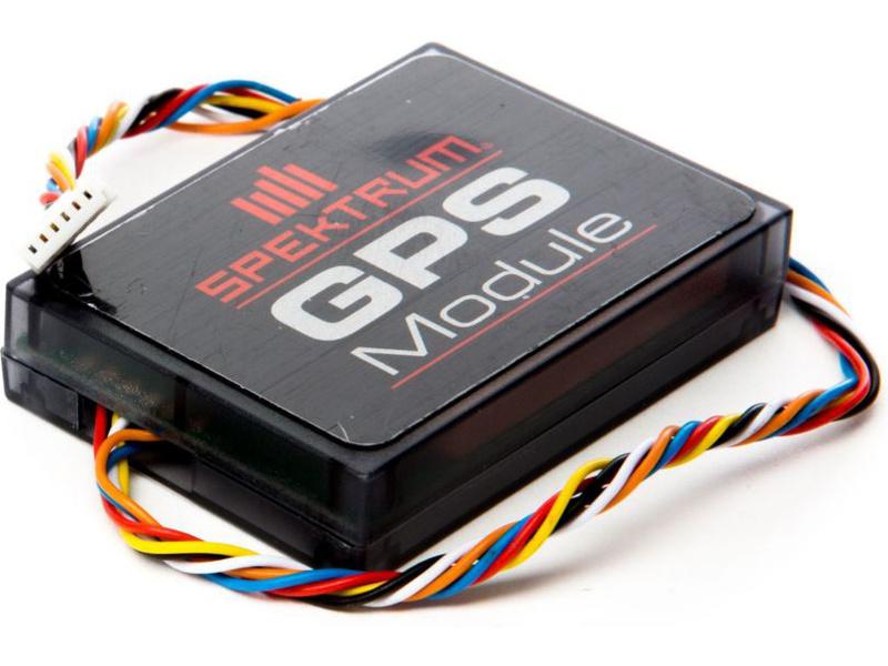 Spektrum SAFE+ GPS modul