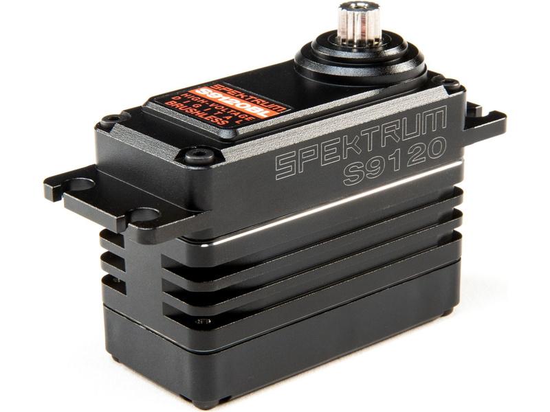 Spektrum S9120BL MG BB HiVolt DIGITAL