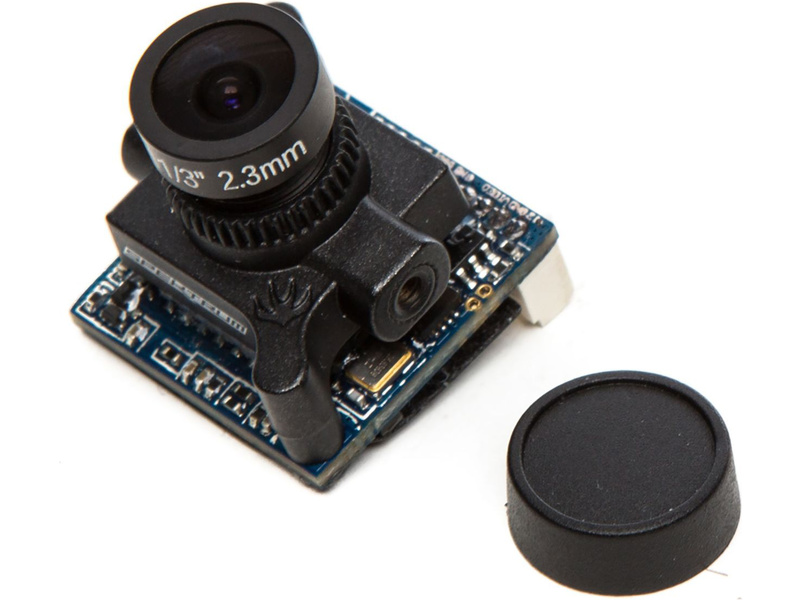 Spektrum FPV kamera Edition Swift 2 s 2.3mm čočkou (SPMVC623)  7c8892cd42e