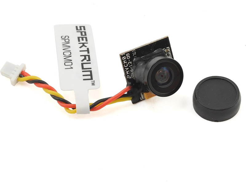 Spektrum FPV kamera: Torrent 110