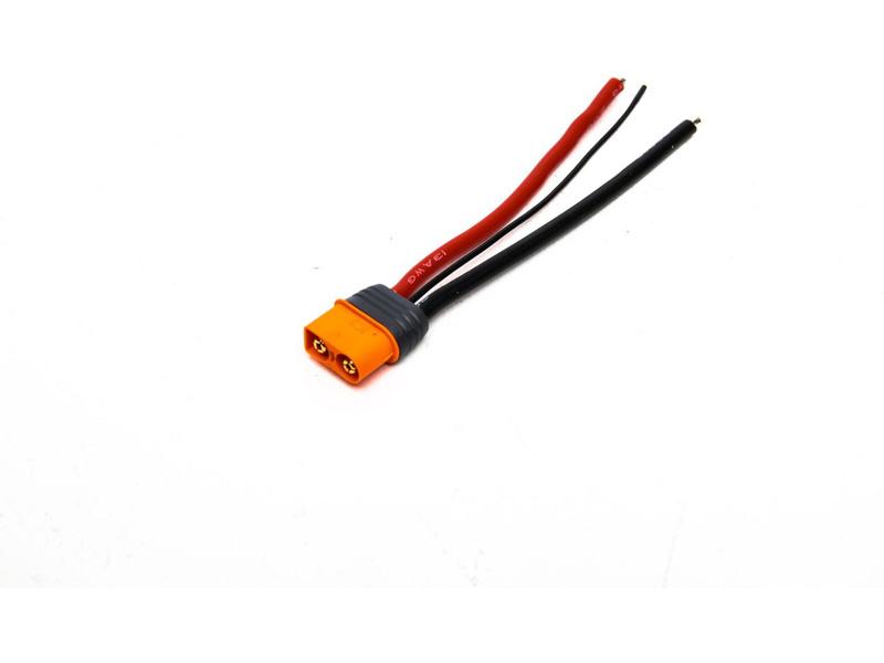 Spektrum konektor IC3 (přístroj) s kabelem