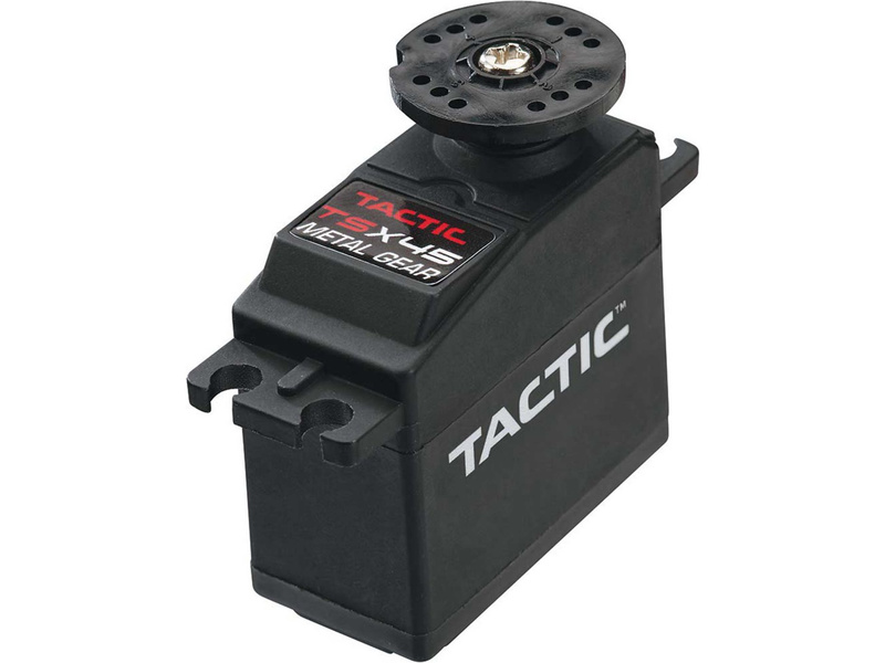 Tactic TSX45 MG Dual BB, High-Torque