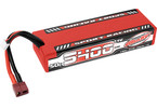 Corally LiPo Sport Racing 7.4V 5400mAh 50C Deans