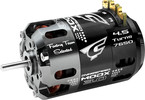 Corally motor Dynospeed MODX 3.0 1:10 2P senzored 4.5T 7650ot/V