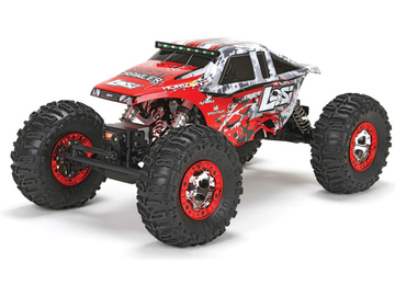 Losi Night Crawler 2.0 1:10 4WD RTR / LOS03004I