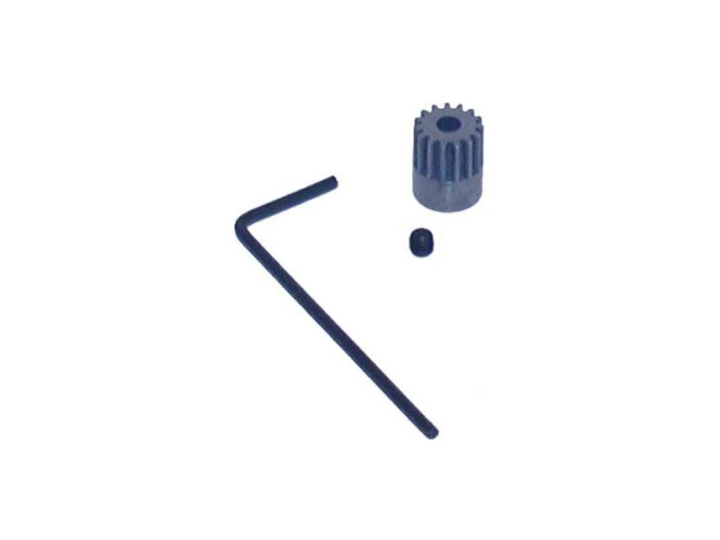 48 Pitch Pinion Gear,15T (LOS4115) | Astra