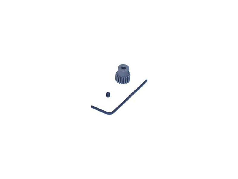 48 Pitch Pinion Gear,18T (LOS4118) | Astra