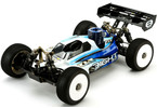 TLR 8ight Buggy 1:8 3.0 Kit