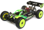 TLR 8ight-X Buggy 1:8 Race Kit