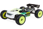 TLR 8ight XT/XTE 1:8 4WD Race Truggy Nitro/Electric Kit